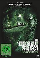 The Dinosaur Project DVD (H) 12011