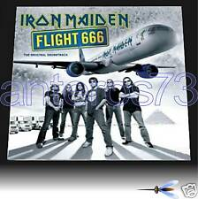 Iron Maiden - Flight 666 -ltd- Picture DISC 2xlp EMI 2009