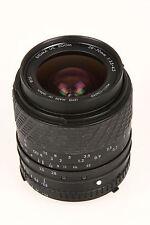 Sigma 3,5-4,5/28-70mm Zoom; Nikon AIS bayoneta #1093815