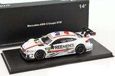 1 43 RMZ Mercedes C63 AMG No34 DTM Ocon 2016