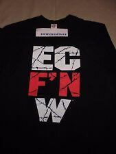 ECW EC F'N W Authentic ONE NIGHT STAND HAMMERSTEIN BALLROOM SHIRT XL ADULT WWE
