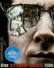 Straw Dogs Blu-ray The Criterion Collection Region a