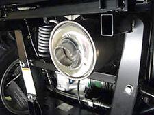 Axia Alloys Billet Aluminum Yamaha Rhino 700FI Exhaust Outlet