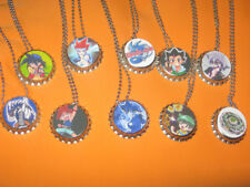 beyblade Necklaces necklace lot of 20 party favors