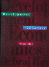 Development Economics by Debraj Ray (Hardback, 1998)