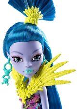 Monster High Puppe Jane Boolittle Ghouls Getaway Neu Ohne Box New No Box