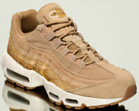 8f297d688eac Nike Air Max 95 Premium SE PRM men lifestyle kicks NEW vachetta tan  924478-201