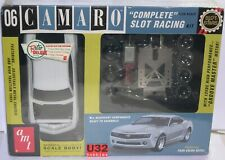 AMT 743/12  SLOT CAR CHEVY CAMARO 2006 KIT COMPLETO 1/25