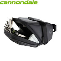 Cannondale QUICK 2 Small Cycling Saddle Bag - Black