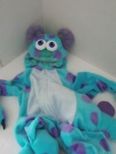 Disney ~ Monsters Inc * Sulley ~ Disney Baby * Toys R Us Costume ~ 6-9 Months