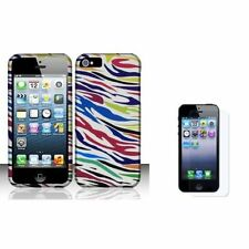 Étuis, housses et coques Bumper blanc iPhone 5s pour téléphone mobile et assistant personnel (PDA) Apple