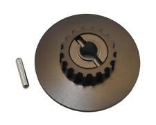 Yokomo YZ-4 Aluminum Main Pulley w/Slipper Drive Plate YOKZ4-630M