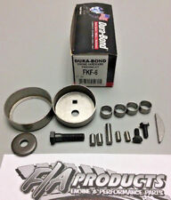 Ford 351 Cleveland 351M 400 Hardware Finishing Kit Fuel Pump Cam Dura Bond FKF6