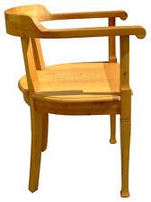 Jugendstil Armlehnstuhl - reprostyle Mod.EF1 - Schreinerarbeit - Erle