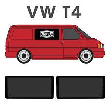 Twin VW T4 Transporter TINTED Side Windows T4 Windows, T4 Glass, Vw T4 Window