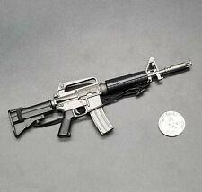 "New listing 1:6 SOTW Vietnam US XM177 Style M16 Rifle for 12"" GI Joe BBI Dragon"