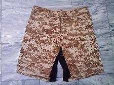 Camo MMA Shorts Crossfit Shorts