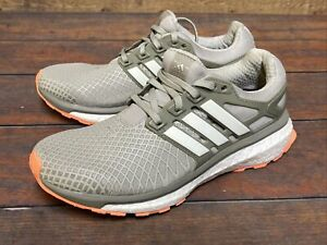 adidas Energy Boost Running Course Training Tennis Shoes Sneakers B40591 US 5.5