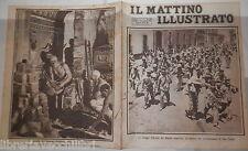 1924 rivoluzionari di San Paolo Catania Antica Literno Long Beach Napoli Faraone