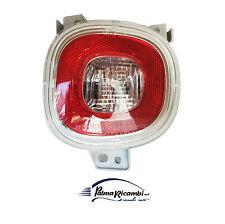 FARO FANALE FANALINO RETROMARCIA POSTERIORE DESTRO ORIGINALE  FIAT 500L  2012>