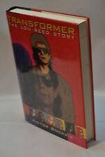 Victor Bockris ~ Transformer ~The Lou Reed Story~1st Edition/1st Printing~HC DJ
