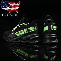 New Men's Athletic Sneakers Sports Casual Shoes Running Shoes Outdoors Trainers