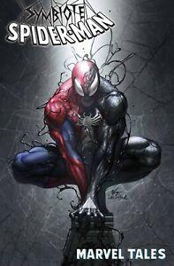 🔥SYMBIOTE SPIDER-MAN MARVEL TALES #1  In-hyuk Lee  Variant NM+! 1/6/2021🔥