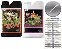 Advanced Nutrients Piranha Voodoo Juice 500 ml Bundle Pack