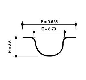 Dayco Timing Belt 94536 fits Chrysler Sebring 2.4, 2.4 VVT