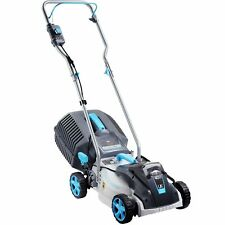 SWIFT 40V EB132CP2 Cordless LawnMower Cutting Width 32cm with Battery & Charger