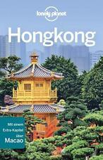 Lonely Planet Reiseführer Hongkong von Chung Wah Chow und Piera Chen (2015, Tas…
