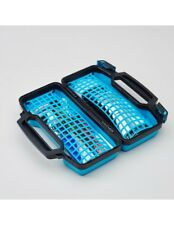 Tooletries Travel Case - Blue