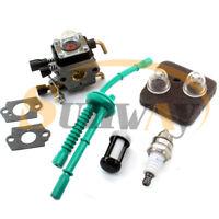 Carburateur et Filtre à Air Pour Taille-Haie HS45 FS45 FC55 FS310 Zama C1Q-S169B