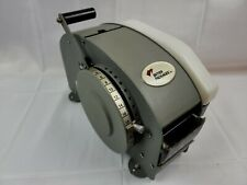 Better Pack 333 Plus Industrial Gummed Water Activated Shipping Tape Dispenser