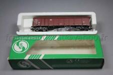 C613 Sachsenmodelle train Ho wagon ouvert transport marchandise porte DB 16071