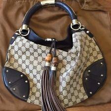 Gucci Authentic GG GUCCISIMMA INDY shoulder bag