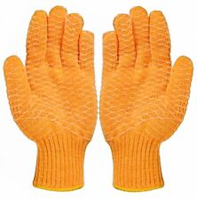 8 VARIETIES*  L@@K Hunting Fishing Non Slip Garden Gloves NEW