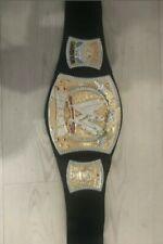 WWE Kids World Championship Spinner Replica Belt 2010 John Cena
