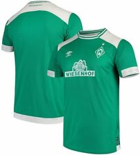 Umbro Men's International Soccer 18/19 SV Werder Bremen Jersey, Color Options