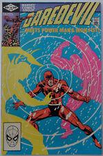 Daredevil #178 (Jan 1982, Marvel), NM, Power Man & Iron Fist appearances