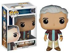 Frank Walker George Clooney Tomorrowland POP! Disney #141 Vinyl Figur Funko