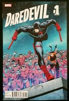 DAREDEVIL #1 Annual Variant (2016 MARVEL Comics) ~ VF/NM Comic Book