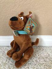 "Scoob 8"" Plush Scooby Doo Movie Stuffed animal 2020"