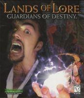 LANDS OF LORE II+1Clk Windows 10 8 7 Vista XP Install