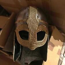 Saxon/Viking Raider Helmet