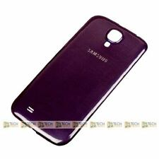 Samsung Galaxy S4 Battery Cover Purple Replacement i9500 Rear Housing
