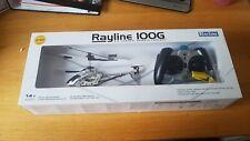 Rayline R100G-3.5 Kanal Ferngesteuerter Helikopter NEU Das perfekte Geschenk