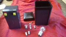 AWO 425 T Powerdynamo 12V Lichtmaschine m. kontakl. Zünd.+ Gelaccu/Glühlampen