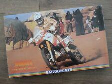 Protar 210 - Yamaha Chesterfield Tenere 660cc - 1/9 Scale Model Kit - Very Rare