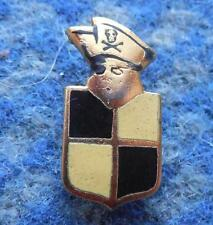 COQUIMBO UNIDO CHILE FOOTBALL FUSSBALL SOCCER 1980's ENAMEL PIN BADGE